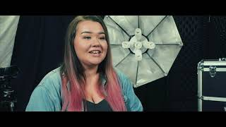 Powder and Paint - Documentary (Toronto Film School)