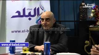 بالفيديو..عزمى مجاهد: حازم إمام أهان نفسه وتاريخه والرياضة لا تدار بالسحر