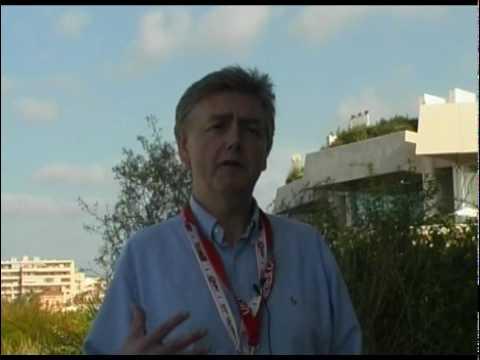 Pact TV - Steve Humphries, Testimony Films