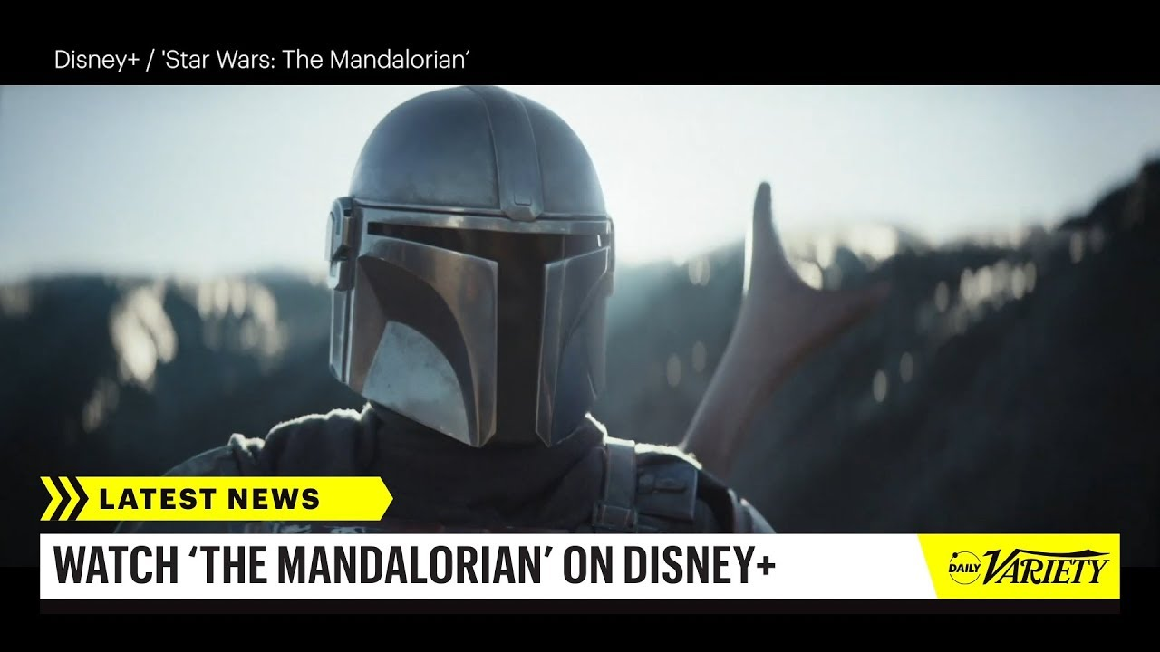 What to Binge Over Thanksgiving: 'The Mandalorian,' 'Watchmen' and More