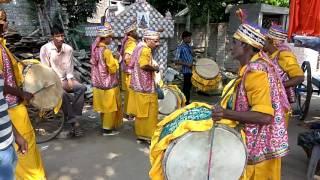 Nabadwip Ranirchara {শ্রী শ্রী সঁতীর দেহত্যাগ পূজা 2016} Banjon