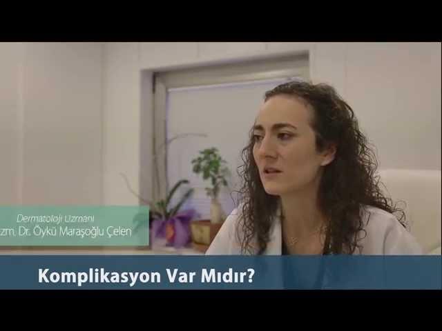 Dr.Öykü Maraşoğlu Çelen - Kök Hücre