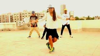 Mere dil me (Half Girlfriend) Dance Choreography