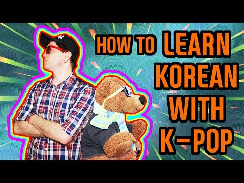 How to Learn Korean with K-Pop (and Korean Music)