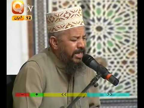 MASHALLAH QURAN RECITATION(Qari Karamat Ali In Qtv)PART 1.BY Visaal