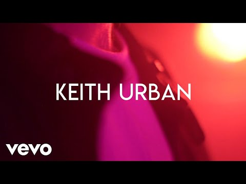 Keith Urban  Parallel Line  Video