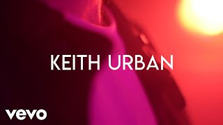 keith urban parallel line lyric video