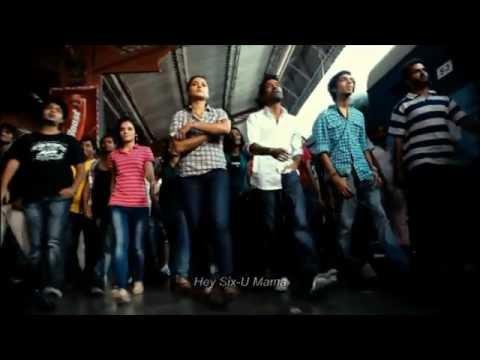 Dhanush's Sachin Anthem   Official Full HD Version Song HD