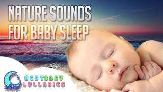 9 HOURS Ocean Sounds -Sound Of The Ocean Waves For Sleep Nature Sounds Soothing Ocean Waves