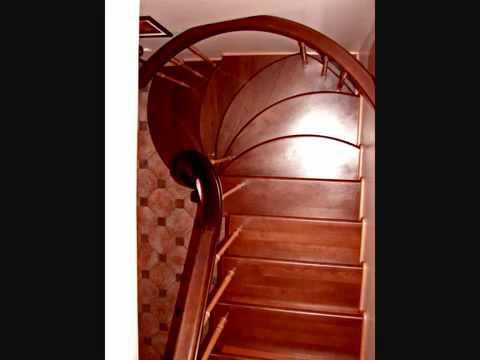 Лестницы для дома 54 фото.mp4