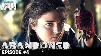 ABANDONED | Episode #4 NEW  - Sci-Fi Action Series