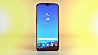 Samsung Galaxy M - NOTCH IS OFFICIAL!!!