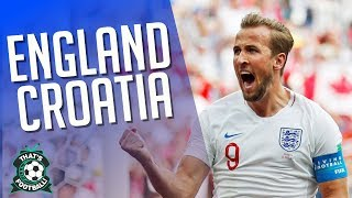england celebrations