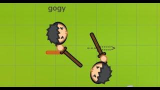 Gangsterz.IO Full Gameplay Walkthrough