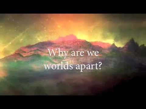 Seven Lions - Worlds Apart (Lyric Video)