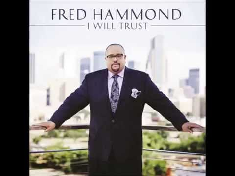 Fred Hammond - It's Only the Comforter