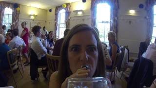 """It Makes Me Happy"" Chris & Jess 4th July 2015 GoPro Tequila"