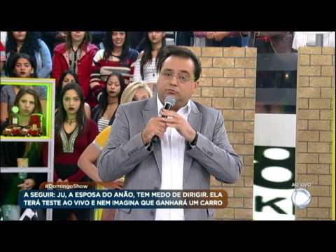 Geraldo Luís fala sobre trauma de dirigir após sofrer acidente de carro