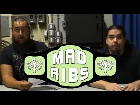 Mad Ribs Ep.3: Top Talent Edition - Heavy Metal vs Big Jesse Youngblood