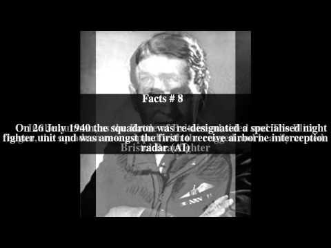 John Cunningham RAF officer Top  19 Facts