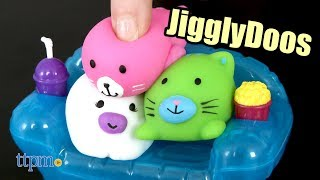 JigglyDoos from Jakks Pacific