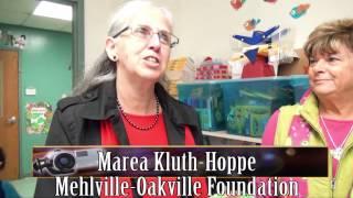 Forder Mehlville Oakville Foundation Mini Grant Prize Patrol Janis Dirnbeck Thumbnail