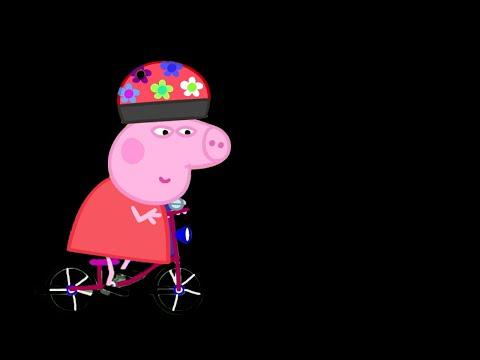 Peppa Pig Full Episodes | Season 8 | Compilation 65 | Kids Video