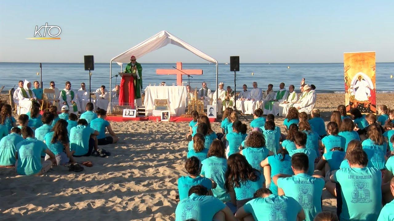 Download Anuncio : annoncer le Christ sur les plages du Sud !