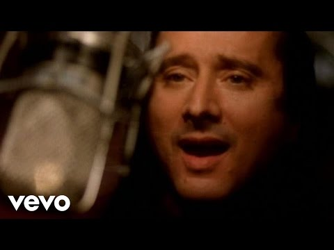 Journey - When You Love a Woman (Official Video - 1996)