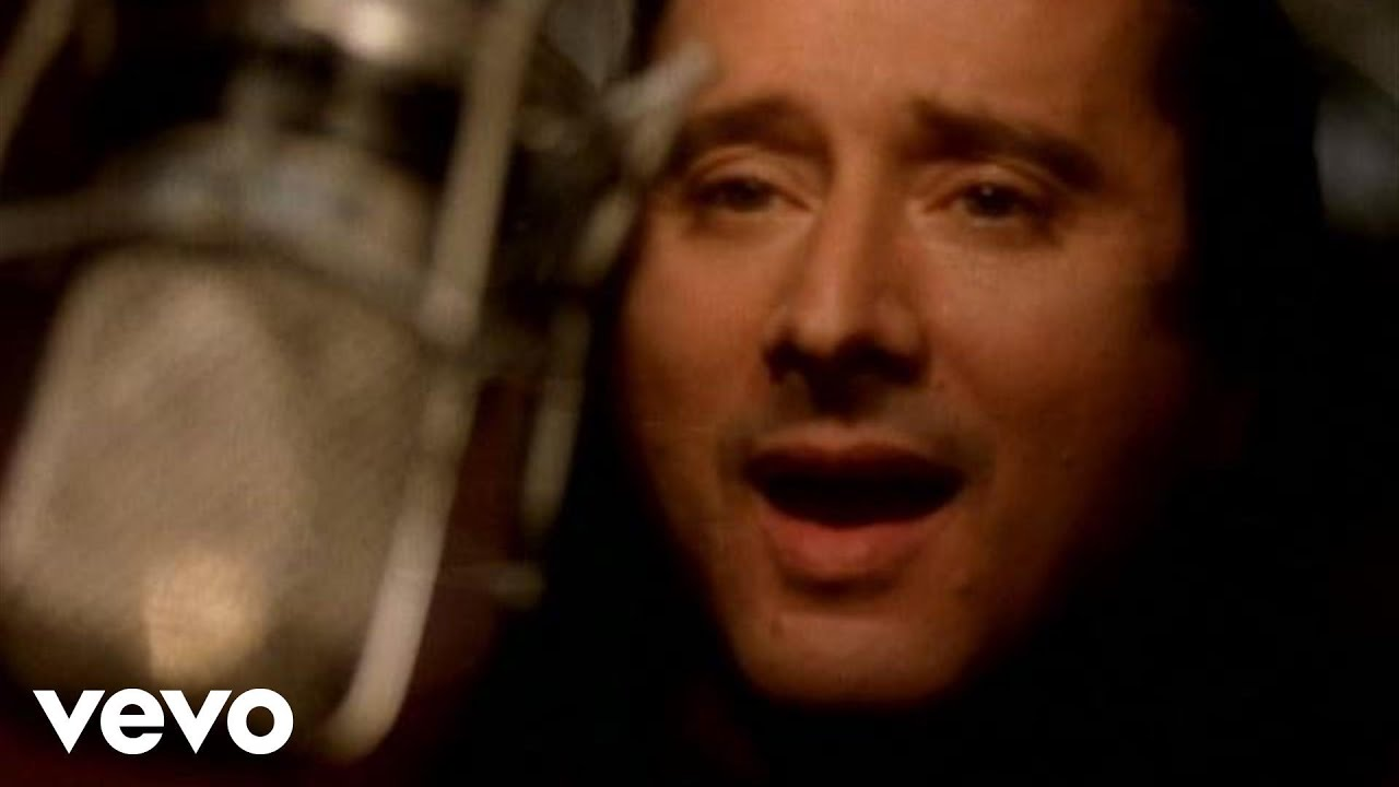 Journey When You Love A Woman Official Video 1996 Youtube