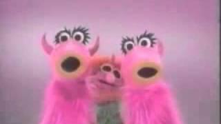 Video Mana Mana (mahna Mahna) - Los Muppets.flv
