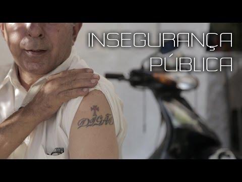 Insegurança Pública - Violência policial e impunidade