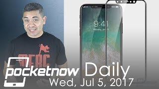 iPhone 8 pricing has carriers scrambling, Samsung VR plans & more   Pocketnow Daily