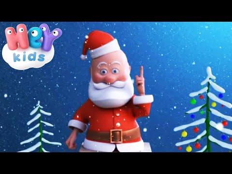 Babbo Natale - Canzoni Per Bimbi .it