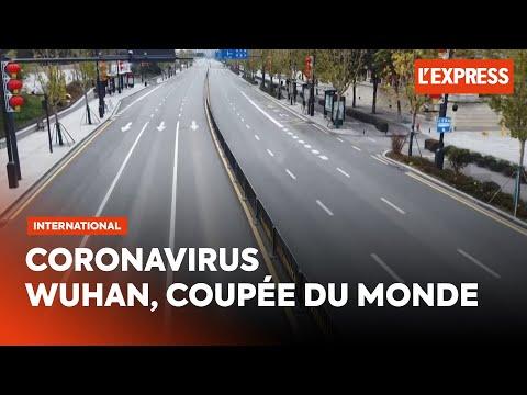 Coronavirus (Chine): la propagation de l'épidémie inquiète