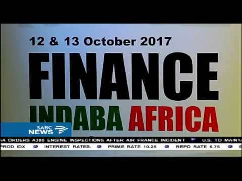 corporate governance, ethical take focus at Finance indaba conference