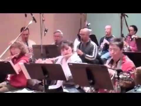 Calypso Bells by Todd Phillips