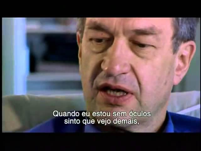 A Janela da Alma (2002) - Trailer