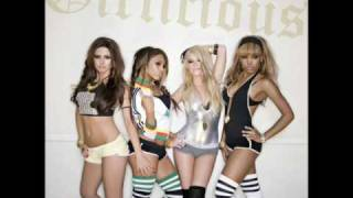 "Girlicious ""Don"