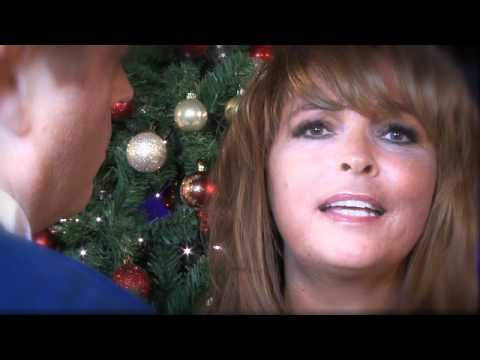 Joop Evers & Elz Bakker - Als Je Gaat Kerstversie (Officiële Videoclip)