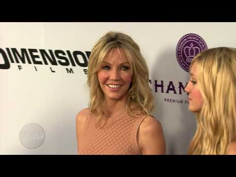 Heather Locklear placed on 5150 Psychiatric hold… AGAIN! | Daily Celebrity News | Splash TV