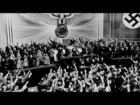 Rothschild's Funding World War 2 - Top General Science