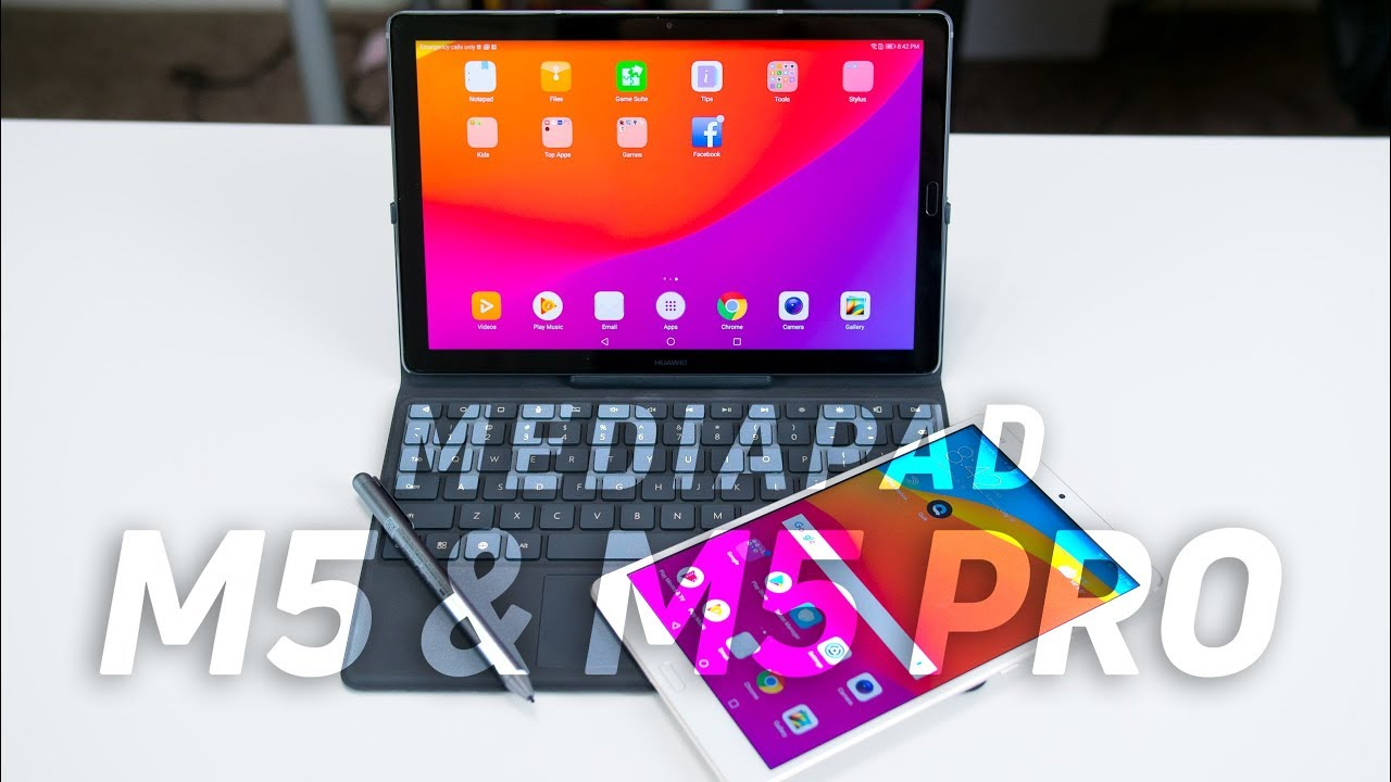 ea90aaa8920 Huawei MediaPad M5 and M5 Pro review - Android Authority