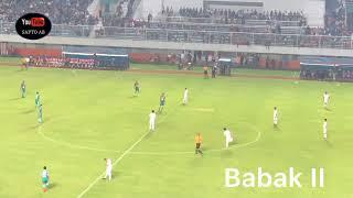 PSS 2-0 TIMNAS U-19 || HIGHLIGHTS UJICOBA - STADION MAGUWOHARJO SLEMAN 2/6/2018