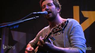 Brett Eldredge -- Mean To Me (Bing Lounge)