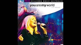 Download lagu Hillsong YOU Are my World Full Album 2001