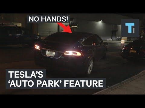 We tried Tesla