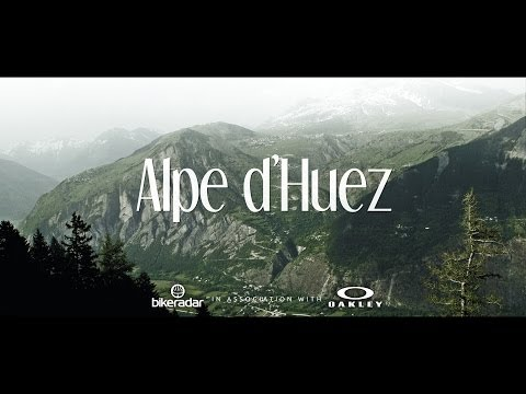 Alpe d'Huez: The Hollywood Climb
