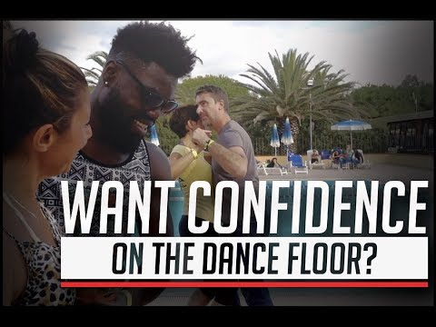 5 Best Tips How To Dance Kizomba Confidently With A Partner