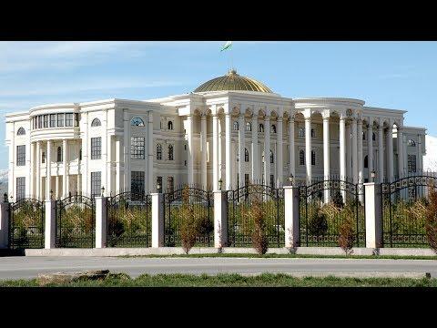 В Таджикистане День тишины